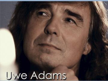 Uwe-Adams Irgendwann mach ich es wieder gut !