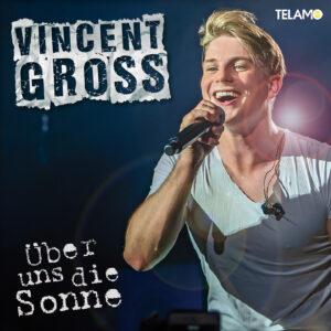 """Vincent Gross - neues Album   """"Hautnah"""""""