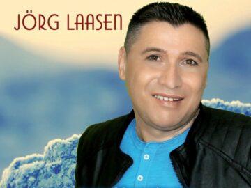 Jörg Laasen - Herz aus Marzipan