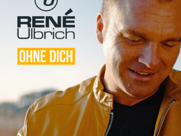 Rene Ulbrich - Ohne Dich