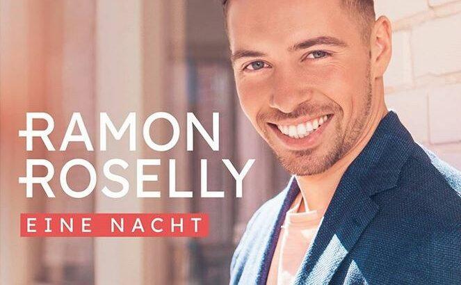 CD-Cover_Ramon_Roselly_Eine_Nacht