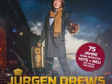 Jürgen Drews - Das ultimative Jubiläums-Best-Of