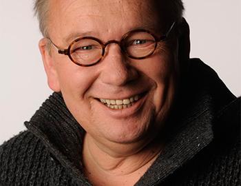 Bernd Stelter - der Schlagerexperte
