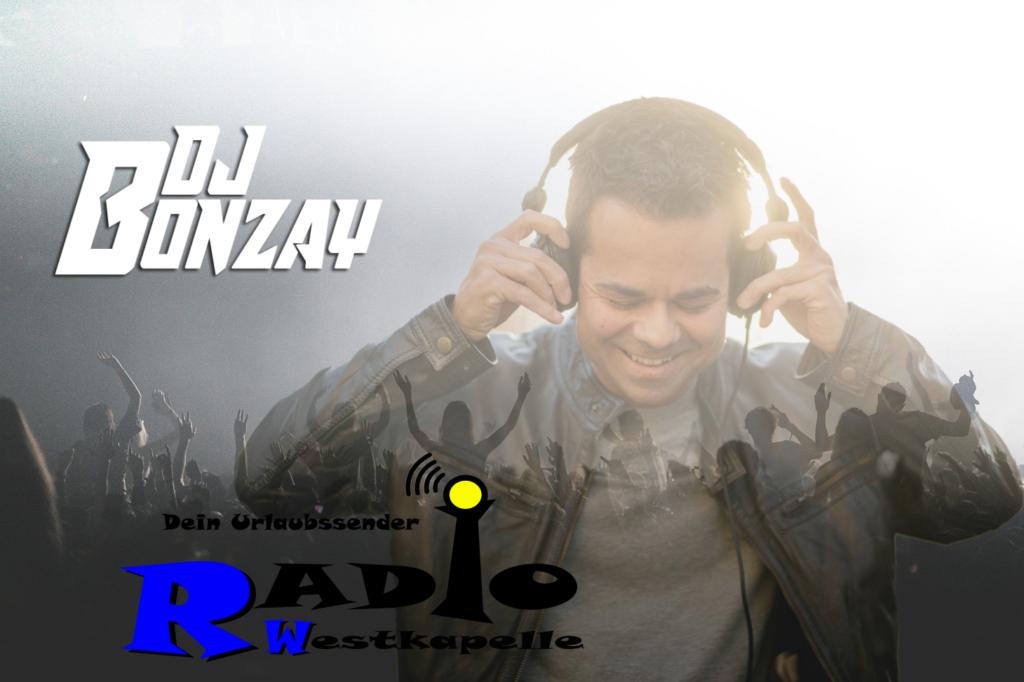 DJ Bonzay - Andy Staudacher