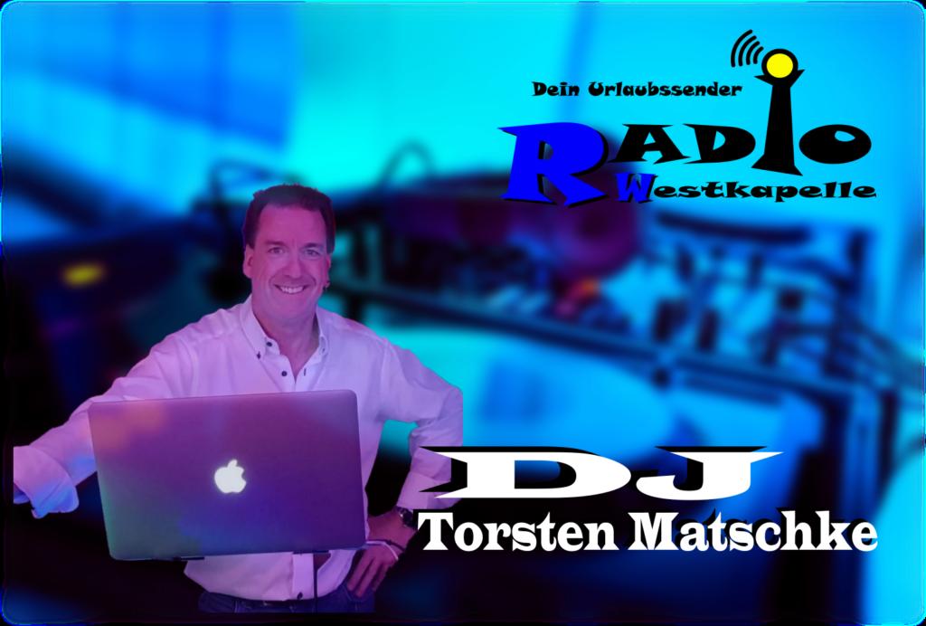 DJ Torsten Matschke
