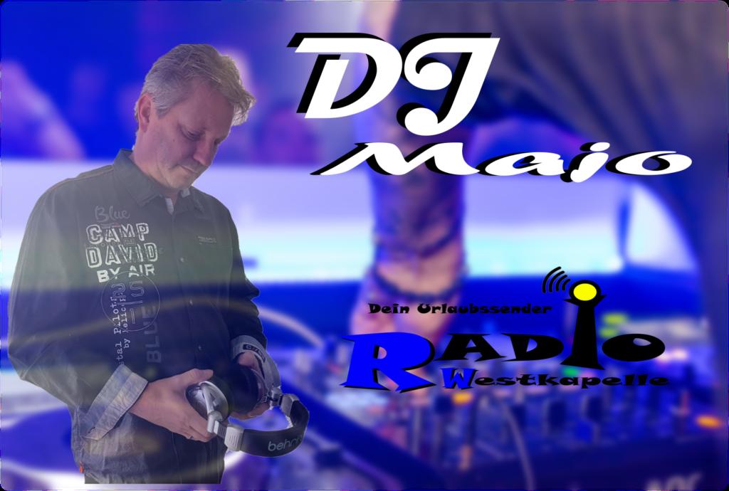 DJ Majo - Mario Makowski