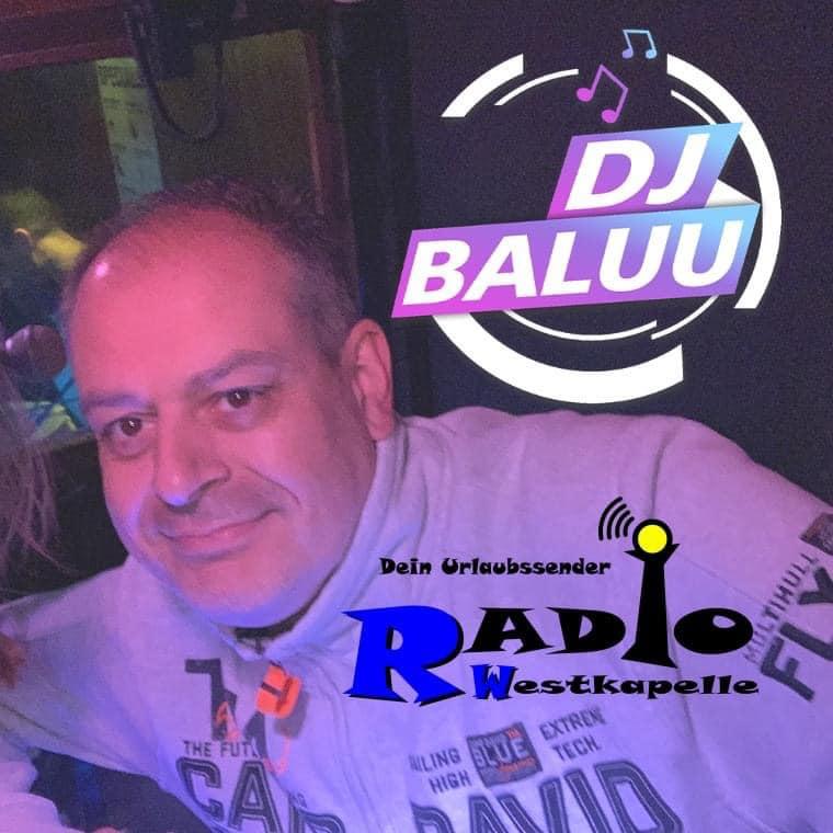 Wolfram Gessner DJ Baluu
