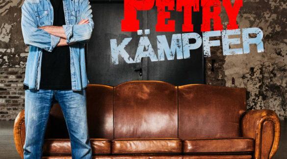 Wolfgang Petry - Kämpfer aus dem Album AUF DAS LEBEN